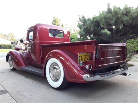 plymouth pick  truck chevy ford dodge coupe