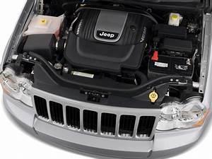 Image  2008 Jeep Grand Cherokee Rwd 4