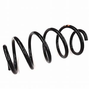 2009 Audi A3 Coil Spring 3 Paint Marks