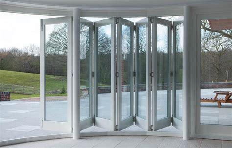 folding stacking doors bp aluminium and glass benoni