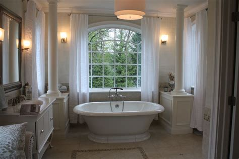 Stately Traditional Home Features Elegant Decor And Latest