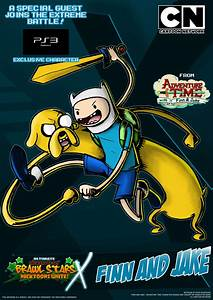 Finn And Jake Cartoon Crossover Wiki Fandom Powered By