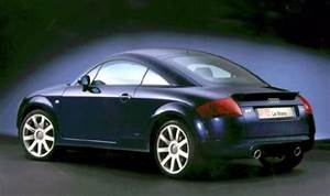 Audi Occasion Le Mans : audi tt in le mans uitvoering autonieuws ~ Gottalentnigeria.com Avis de Voitures