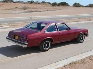 1975 Oldsmobile Omega For Sale