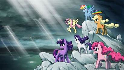 Pony Wallpapers Twilight Sparkle Background Pixelstalk
