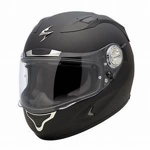 Casque De Moto : casque moto shark ou scorpion ~ Medecine-chirurgie-esthetiques.com Avis de Voitures