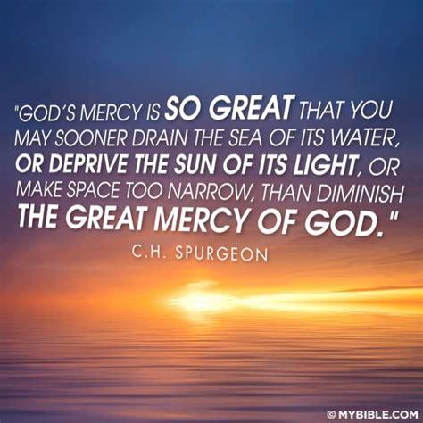 god grace mercy quotes