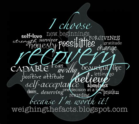 addiction recovery quotes  sayings quotesgram