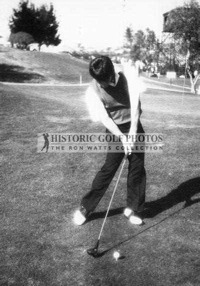 Fred Couples, 1984 SWING SEQUENCE - Historic Golf Photos