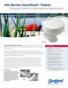 Vacuflush System Guide By Rosa Dahlberg