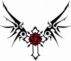 Tattoo VAMPIRE KNIGHT NEW Zero Tattoo Toys Gifts Anime ...