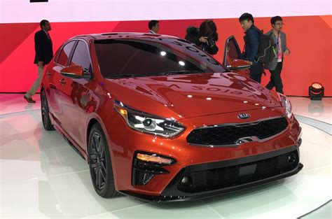 Update Motor Show 2018 : Live Updates And Images From The