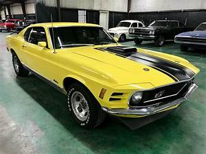 1970 Ford Mustang Mach 1 for Sale | ClassicCars.com | CC-1144837