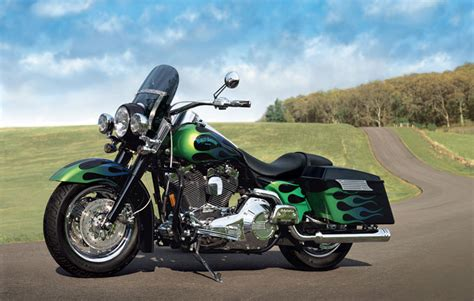 Davidson Road King Image by Wallpapers Photos Images Hd Road King Images