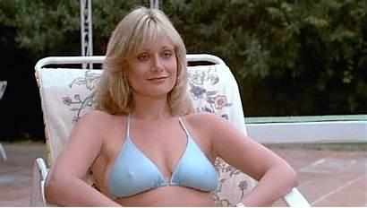 Kaye Caren Feldon Bikini Barbara Tutor Happy