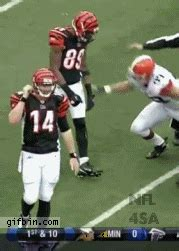 football foul faking  funny gifs updated daily