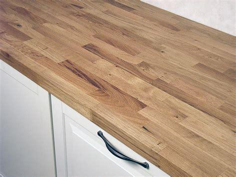 massivholz arbeitsplatte eiche arbeitsplatte k 252 chenarbeitsplatte massivholz wildeiche asteiche kgz 40 x diverse l 228 ngen x 650 mm