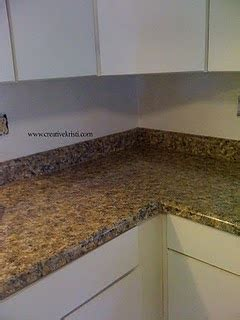 Someday Crafts Riddle How Do You Turn Laminate To Granite???