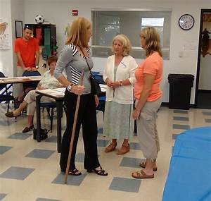 Fort Myers Celebrates Occupational Therapy Assistant Month ...