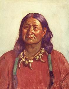 Chief Two Moons - Cheyenne - Center of the West Online ...