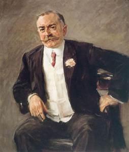 Carl Duisberg, 1909 - Max Liebermann - WikiArt.org