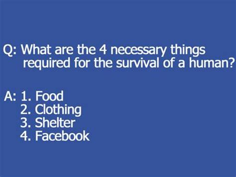 All photos gallery: funny question facebook, funny ...