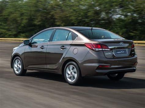 novo hb sedan  preco ficha tecnica consumo versoes