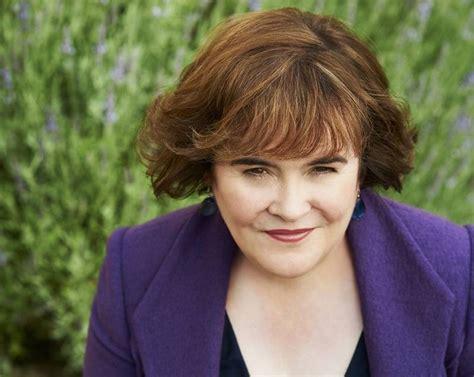 29 Best Images About Susan Boyle On Pinterest