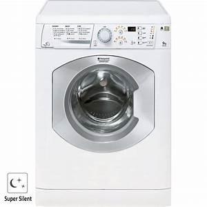 Lave Linge 4 Kg : hotpoint haf921sfr lave linge frontal 9 kg 1200 tr ~ Melissatoandfro.com Idées de Décoration