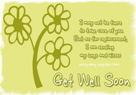 Begin your get well card with a friendly greeting. get-well-messages-image - Easyday