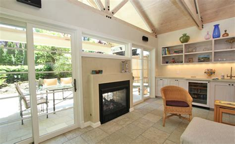 inside outside fireplace indoor outdoor fireplace sided home design inside