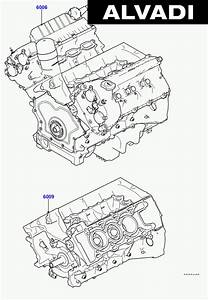 Land Rover Discovery 3 Engine Diagram