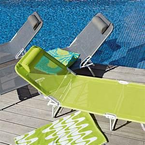 Alinea Bain De Soleil : alin a la nouvelle collection terrasse et jardin pour l 39 t 2013 bain de soleil pliant ~ Teatrodelosmanantiales.com Idées de Décoration