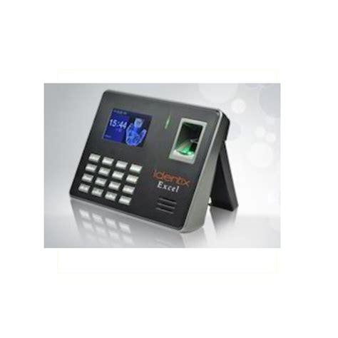 Bio Exle by Identix Bio Time Excel Wholesale Trader From Kolkata