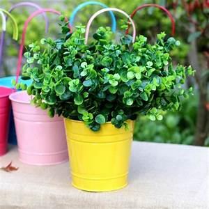 Gifi Pot De Fleur : jardini re balcon 50 photos pour choisir la jardini re id ale ~ Teatrodelosmanantiales.com Idées de Décoration