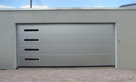 Porta Garage Sezionale by Porte Sezionali Per Garage Apostoli