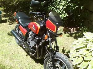 1986 Honda Cb700sc Motorcycles For Sale