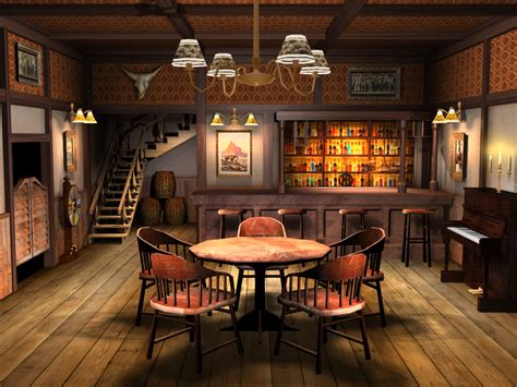 Best 59+ Saloon Wallpaper on HipWallpaper | Old West ...
