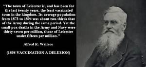 Leicester Smallpox Vaccine