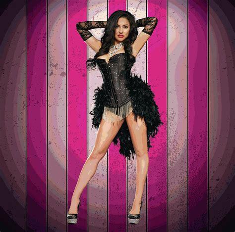 Burlesque Dancer Nicki Taylor Talks Career Lifestyle