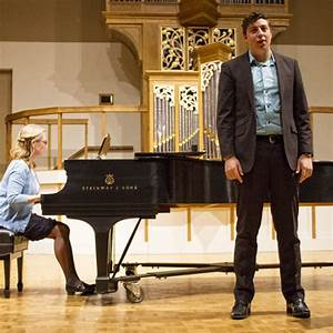 Music students to present joint recital April 26 | Ripon ...