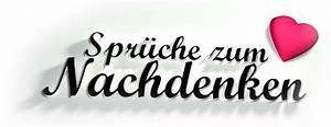 Traurige Bilder Zum Nachdenken : spr che zum nachdenken die sch nsten spr che spruchbilder ~ Frokenaadalensverden.com Haus und Dekorationen