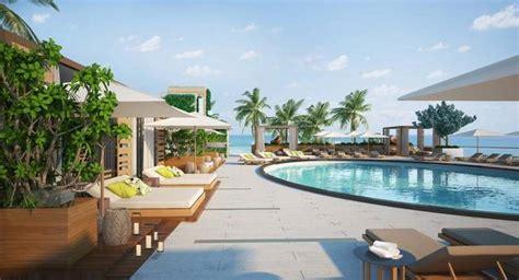 nobu hotel  open  eden roc miami beach