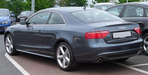Audi A5 32 Fsi Quattro Photos And Comments Wwwpicautoscom