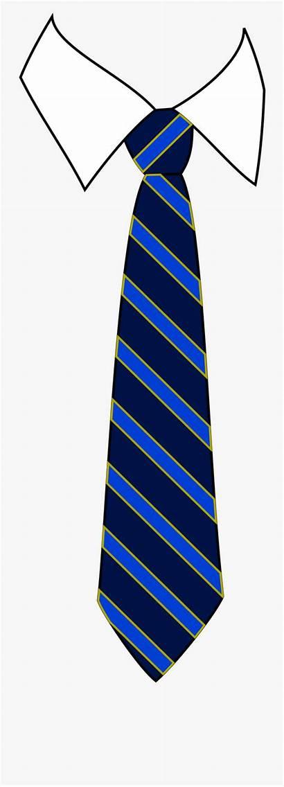 Tie Clip Neck Clipart Cartoon Bow Polka