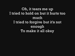 James Morrison ... Broken Lyrics