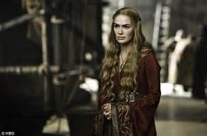 rsum of thrones of thrones resumes filming amidst lena headey controversy daily mail