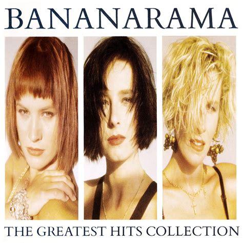 Bananarama  Music Fanart Fanarttv