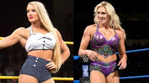 opinion lacey evans  charlotte flair