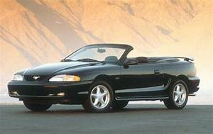 Maintenance Schedule for 1997 Ford Mustang | Openbay